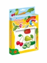 Magnesiaki - Małe warzywa i owoce (2400)