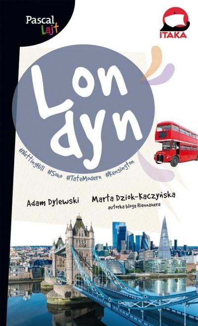 Londyn Pascal Lajt Dylewski Adam