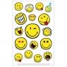 Naklejki ozdobne A Smileyworld małe (50001996)