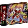 Lego Ninjago: Robot odrzutowiec Kaia (71707)