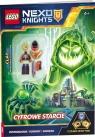 Lego Nexo Knights Cyfrowe starcie (LNC-805)