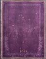 Kalendarz książkowy Flexi ultra 2022 12M Concord