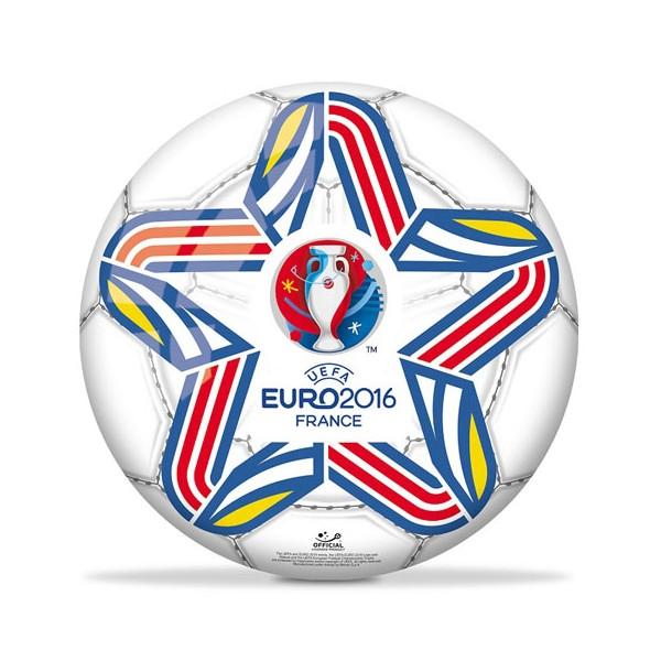 MONDO Piłka UEFA Euro 2016, Paris 23 cm (06993)