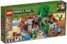 Lego Minecraft: Kopalnia Creeperow (21155) Wiek: 8+