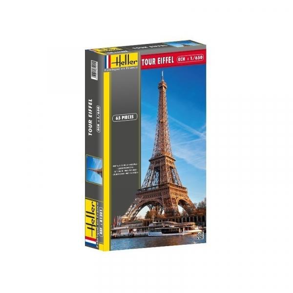 Model plastikowy Wieża Eiffela 1:650 (81201)