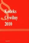 Kodeks cywilny 2010