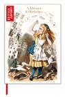 Adresownik Alice in Wonderland ADD 105
