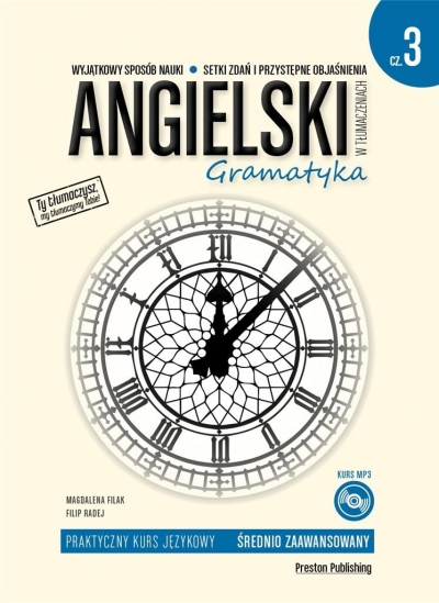 Angielski w tłumaczeniach Część 3 Filak Magdalena, Radej Filip