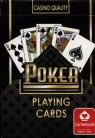 Cartamudi Poker czarny