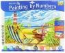 Malowanie po numerach - Plaża A3 (PL127)