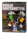 Wiedza i zabawa. Magia matematyki (3293)