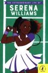 The Extraordinary Life of Serena Williams Janmohamed Shelina