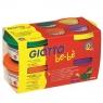 Ciastolina Giotto  bebe 4x100gr (464903) Fila Polska