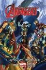 Avengers. Siedmiu wspaniałych T.1