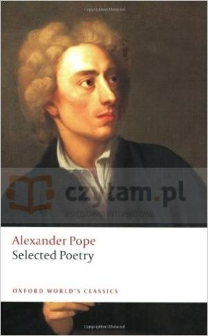 Selected Poetry John Keats