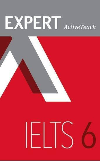 Expert IELTS band 6 ActiveTeach USB