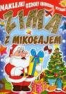 Zima z Mikołajem