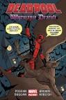 Deadpool Wyzwanie Drakuli Tom 5 Posehn Brian, Duggan Gerry