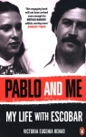 Pablo and Me My life with Escobar Henao Victoria Eugenia