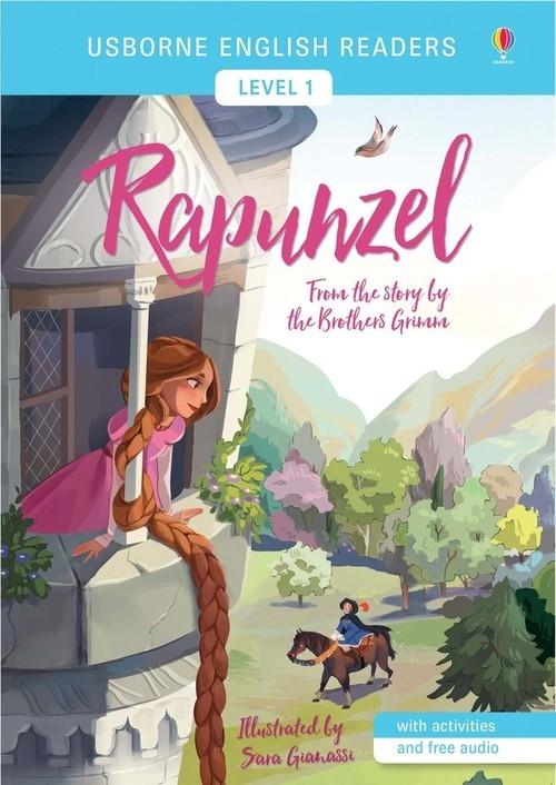 English Readers. Level 1. Rapunzel
