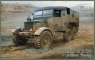 Scammell Pioneer R100 Artillery Tractor (35030)