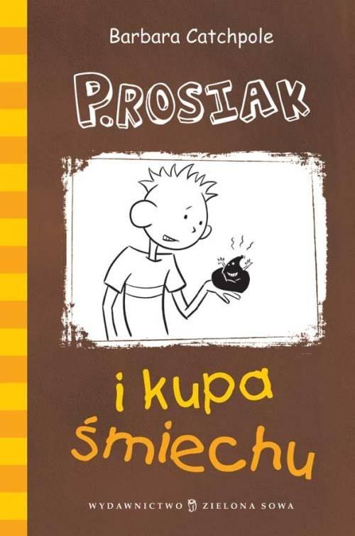 P.Rosiak i kupa śmiechu Catchpole Barbara