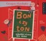 Bon czy ton  (Audiobook) Kasdepke Grzegorz