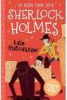 Sherlock Holmes T.5 Liga Rudzielców
