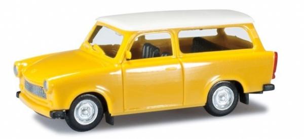 HERPA Trabant 601 S Universal