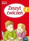 J.Polski SP 4 Słowa na Start ćw. NE