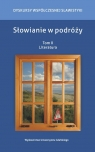 Słowianie w podróży Tom 2 Literatura