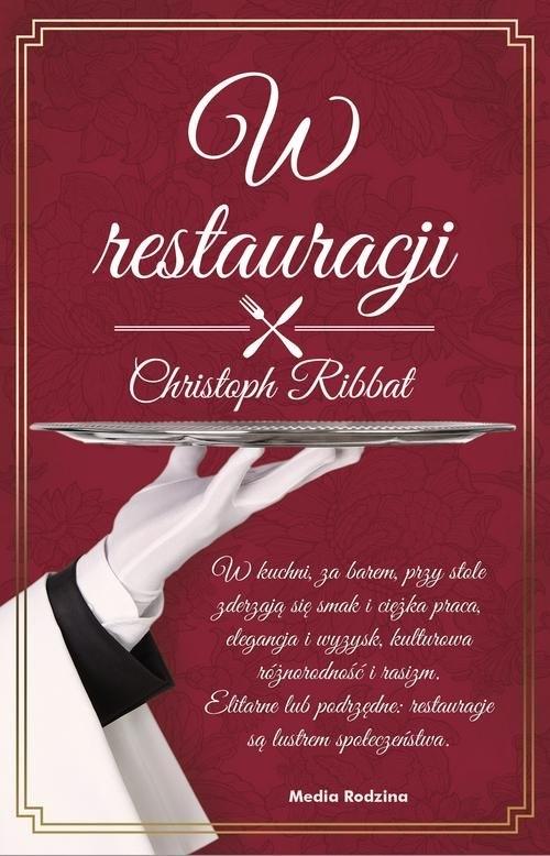 W restauracji Ribbat Christoph