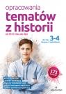 Opracowania tematów z historii dla klas 3-4 liceum i technikum od 1815