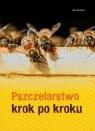 Pszczelarstwo krok po kroku Riondet Jean