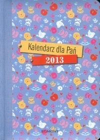 Kubuś Puchatek Kalendarz dla Pań 2013