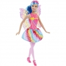 BARBIE Wróżki Rainbow Fashion (DHM50/DHM56)