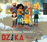 Dzika. Audiobook Małgorzata Karolina Piekarska, Janusz Zadura