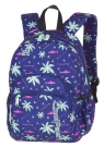 Coolpack - Mini - Plecak dziecięcy - Pink Sharks (86936CP)