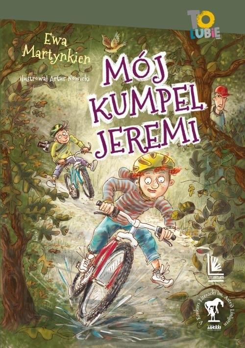 Mój kumpel Jeremi Martynkien Ewa