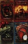 Księga wszystkich dusz Tom 1-4