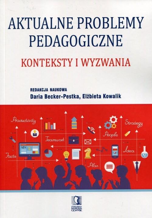 Aktualne problemy pedagogiczne
