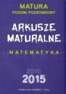 Matura 2016 Arkusze maturalne Matematyka Matura Poziom podstawowy