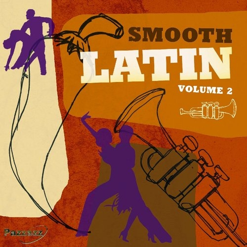 Smooth Latin Vol. 2