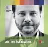 Kochanek śmierci czyta Artur Żmijewski  (Audiobook)