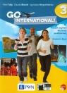 Go International! 3 Student's Book + 2CDSzkoła podstawowa Tulip Mark, Bianchi Claudia, Wypychowicz Agnieszka