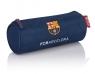 Piórnik saszetka okrągła FC Barcelona