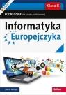 Informatyka Europejczyka SP 8 podr w.2018