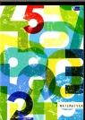 Zeszyt A5/80 # Matematyka
