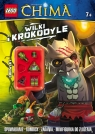 Lego Legends of Chima Wilki i Krokodyle (LNC202)