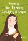 Wielcy przyjaciele Jezusa. Historia św. Teresy Benedykty od Krzyża (Edyty Stein)